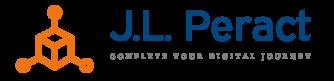 J.L. Peract Logo